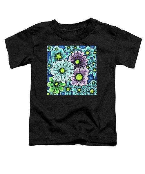 Efflorescent 2 Toddler T-Shirt