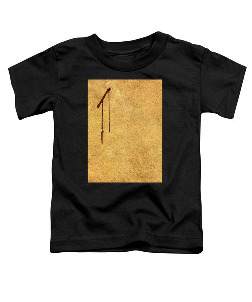Empty Space  Toddler T-Shirt