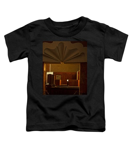 Entry Way Toddler T-Shirt