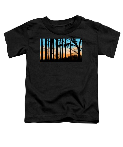 Explorers Toddler T-Shirt