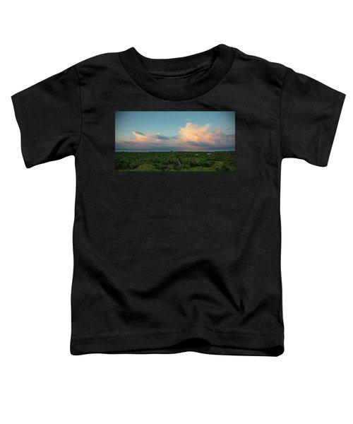 Exuma Skies Toddler T-Shirt