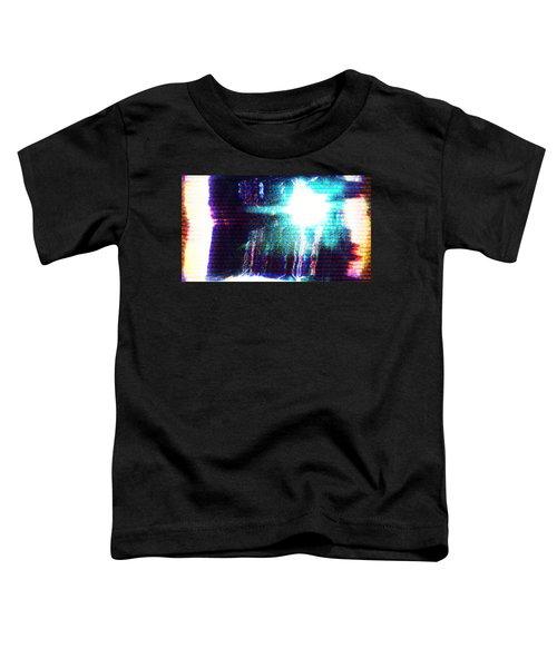 Flashlight Toddler T-Shirt