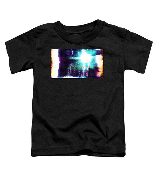 Flashlight Toddler T-Shirt