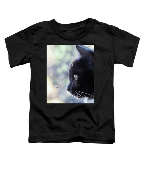 Flyby Toddler T-Shirt
