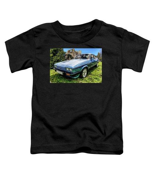 Ford Capri 3.8i Toddler T-Shirt