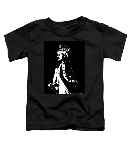 Freddie Toddler T-Shirt