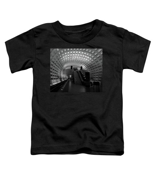 Gallery Place Toddler T-Shirt