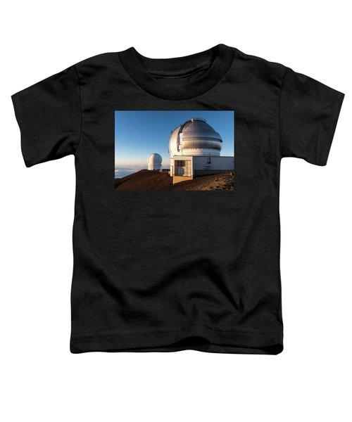 Gemini Observatory Toddler T-Shirt