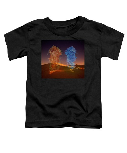 Genies Dance Toddler T-Shirt