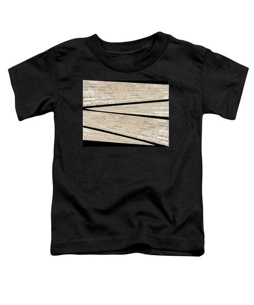 Greek Layers Toddler T-Shirt