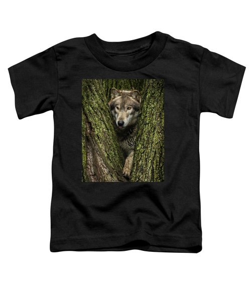 Hangin In The Tree Toddler T-Shirt