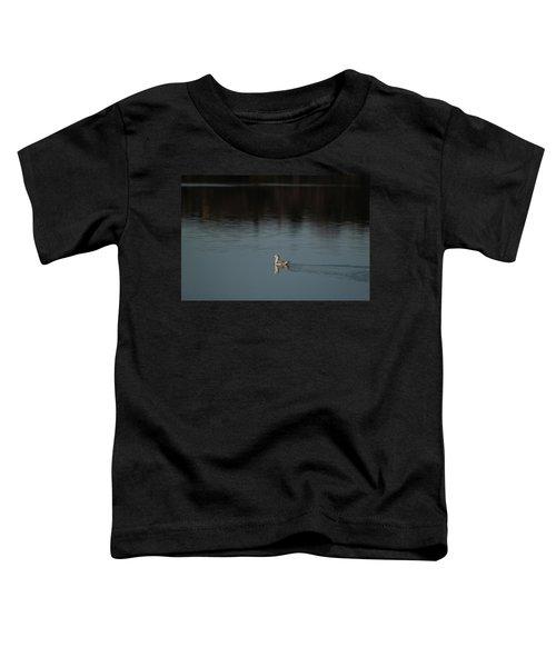 Herring Gull Toddler T-Shirt