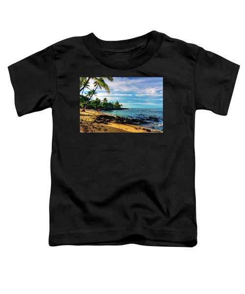Honl Beach Toddler T-Shirt