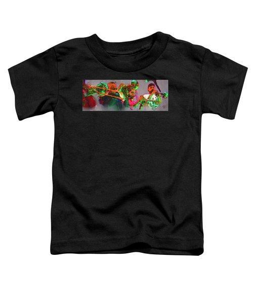 Horn Section Toddler T-Shirt