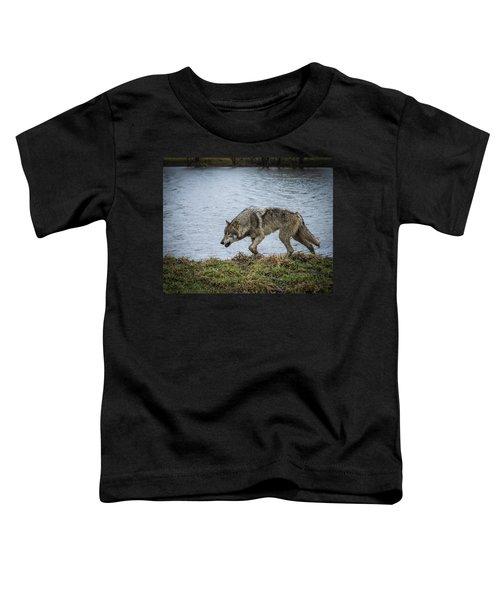 Hunting Toddler T-Shirt