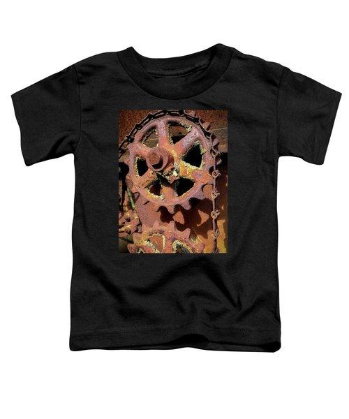 In Gear Toddler T-Shirt