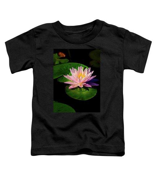 In The Spotlight Toddler T-Shirt