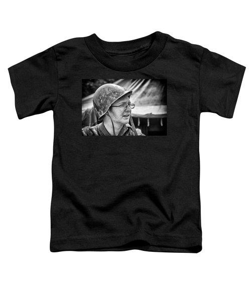 Innocence Lost Toddler T-Shirt