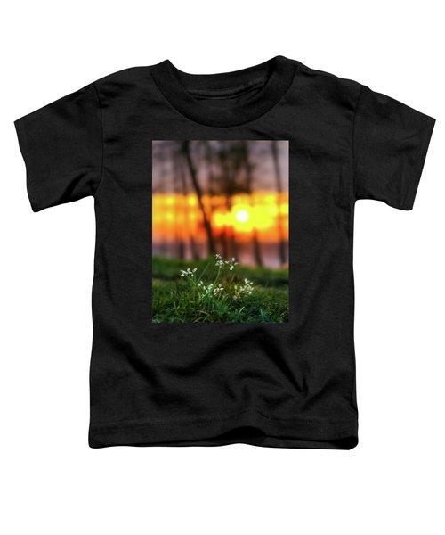 Into Dreams Toddler T-Shirt