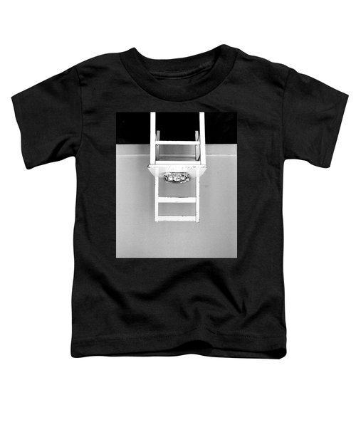 Attraction / The Chair Project Toddler T-Shirt