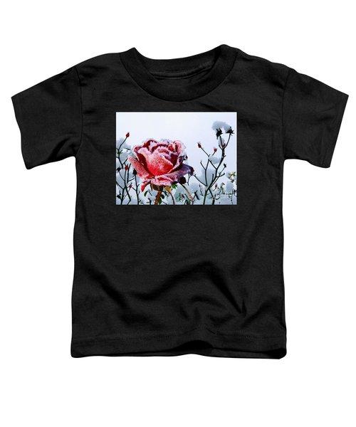 Jack Frost Toddler T-Shirt