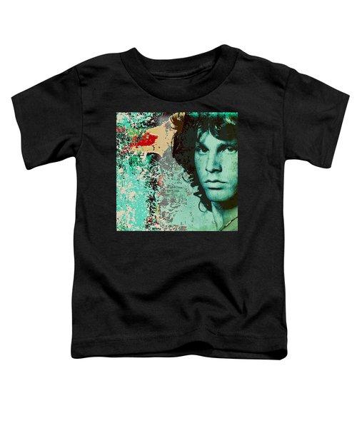 JM Toddler T-Shirt