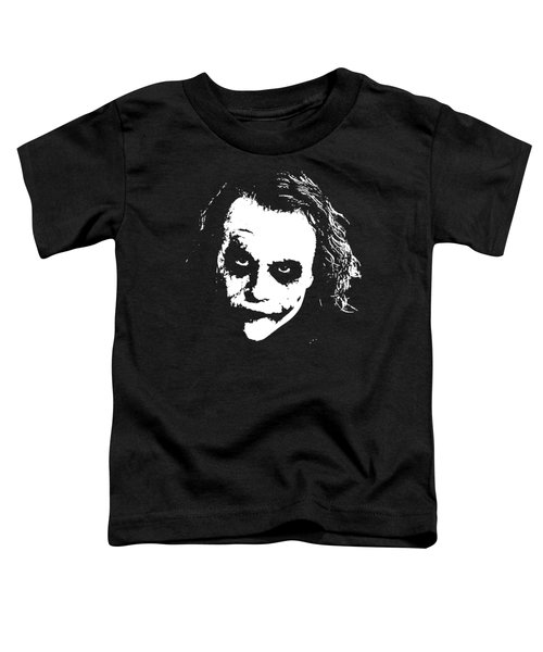 Joker Toddler T-Shirt