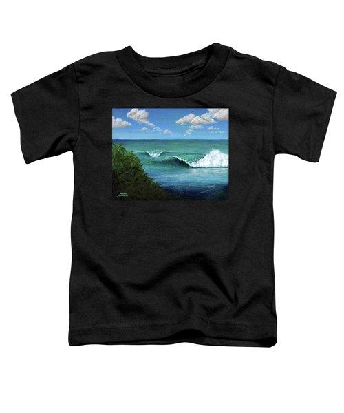 Kalana Nalu Toddler T-Shirt