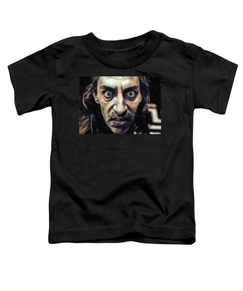 Killer Bob Toddler T-Shirt