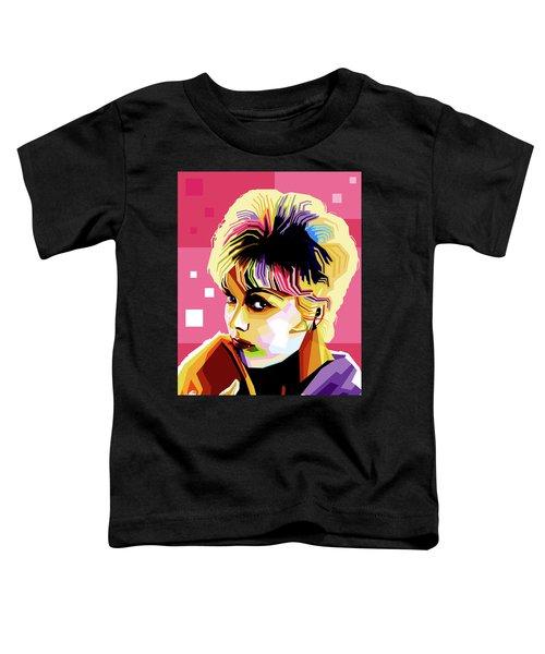Kim Novak Toddler T-Shirt