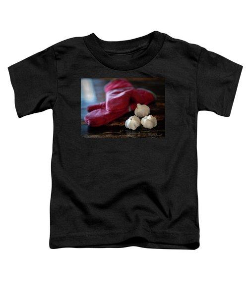 Kitchen Colors Toddler T-Shirt