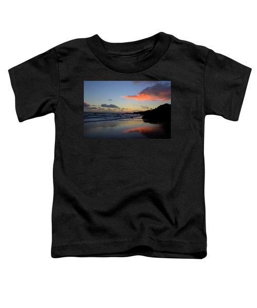 Leo Carrillo Sunset II Toddler T-Shirt