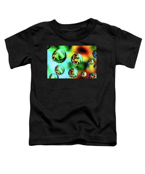 Liquid Lenses Toddler T-Shirt