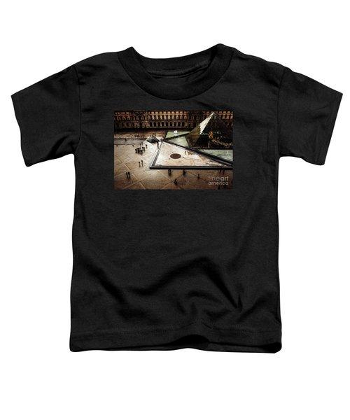 Louvre Toddler T-Shirt