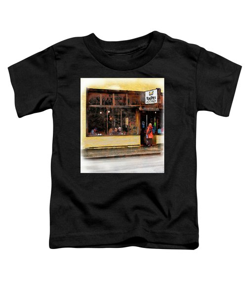 Magpies Toddler T-Shirt