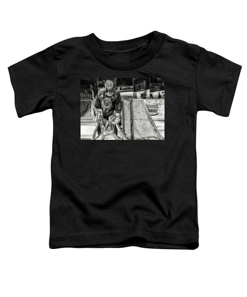 Marc Andre Fleury Vegas Golden Knights Toddler T-Shirt