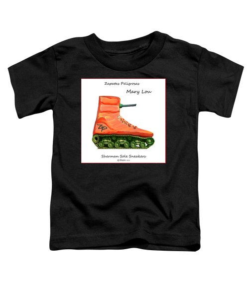 Marylou Toddler T-Shirt