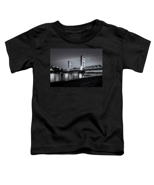 Midnight Hour- Toddler T-Shirt