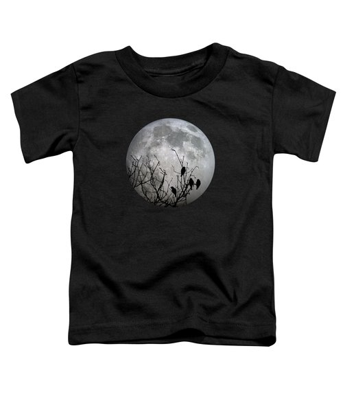 Midnight Moonshiners  Toddler T-Shirt