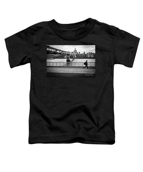 millennium Bridge 02 Toddler T-Shirt