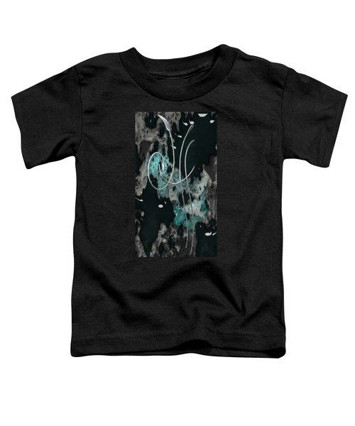 Mint Toddler T-Shirt