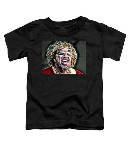 Montrose Toddler T-Shirt