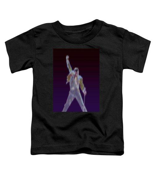 Mr. Fahrenheit Toddler T-Shirt
