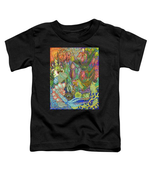 Nature Toddler T-Shirt