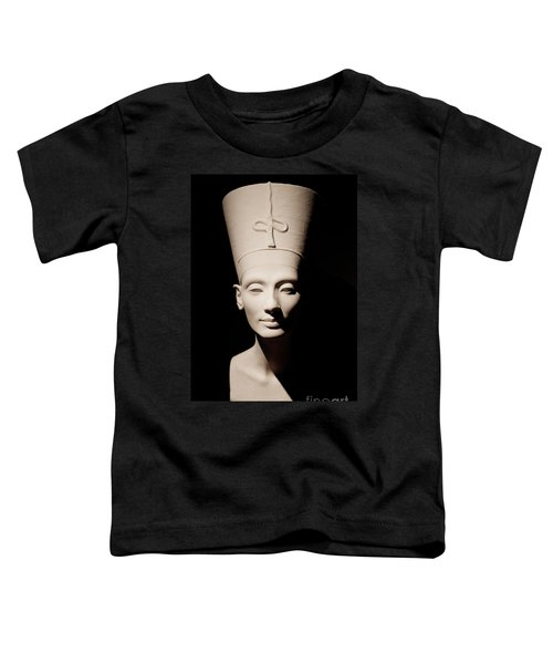 Nefertiti Toddler T-Shirt