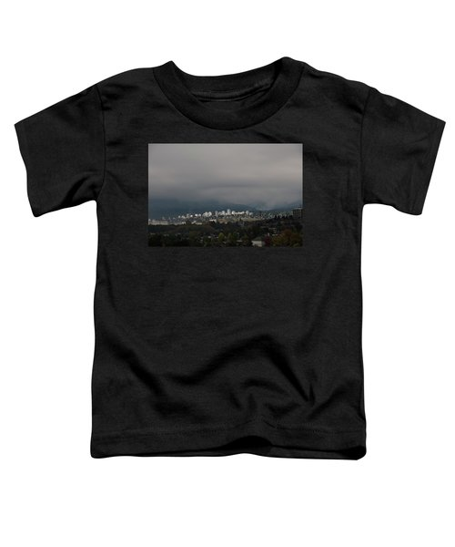 North Vancouver Toddler T-Shirt