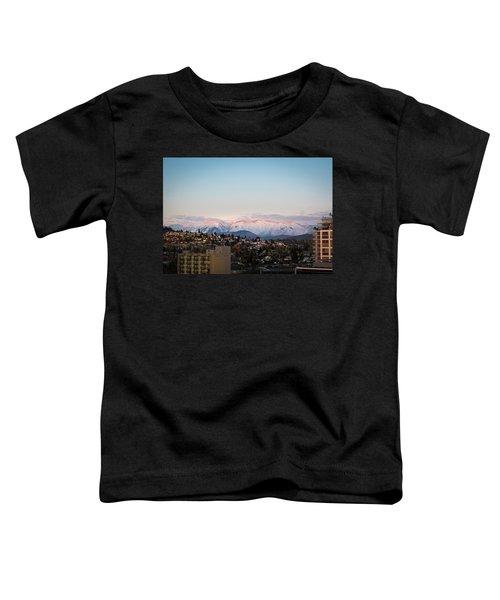 Northshore Winterscape Toddler T-Shirt