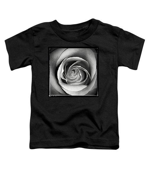 Old Rose Toddler T-Shirt