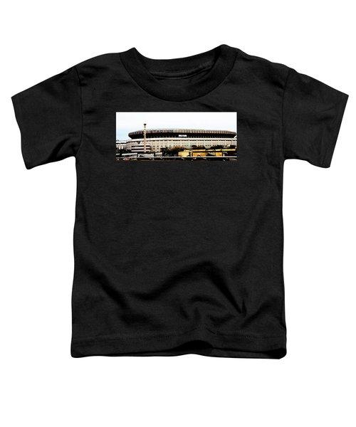 Old Yankee Stadium Toddler T-Shirt