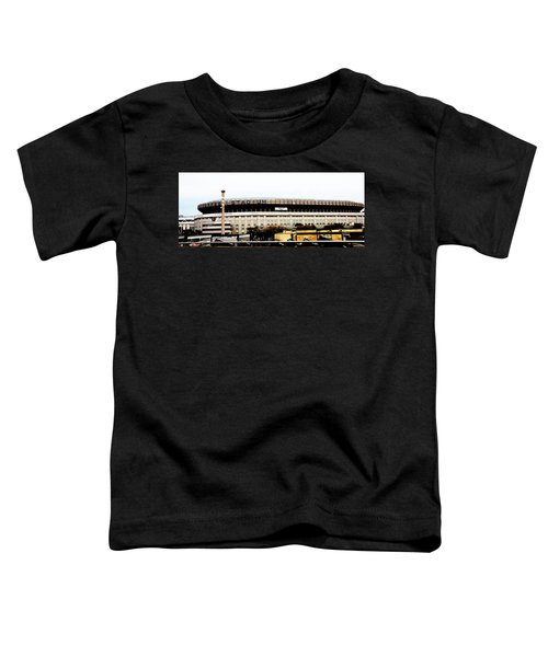 Old Yankee Stadium Toddler T-Shirt